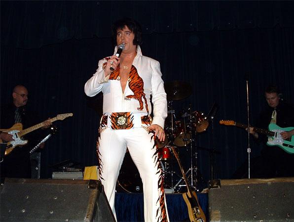 Doug Church Quot Jesse Aron S Elvis Story Quot Llm